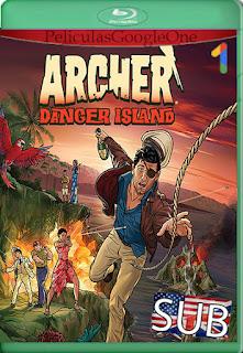 Archer [2018] Temporada 9 [1080p Web-Dl] [Ingles-Subtitulado] [HazroaH]