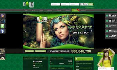 Cara Mendapat Uang Banyak Dengan Sangat Mudah Ayo Langsung Mendaftar Di www.daunpoker.in