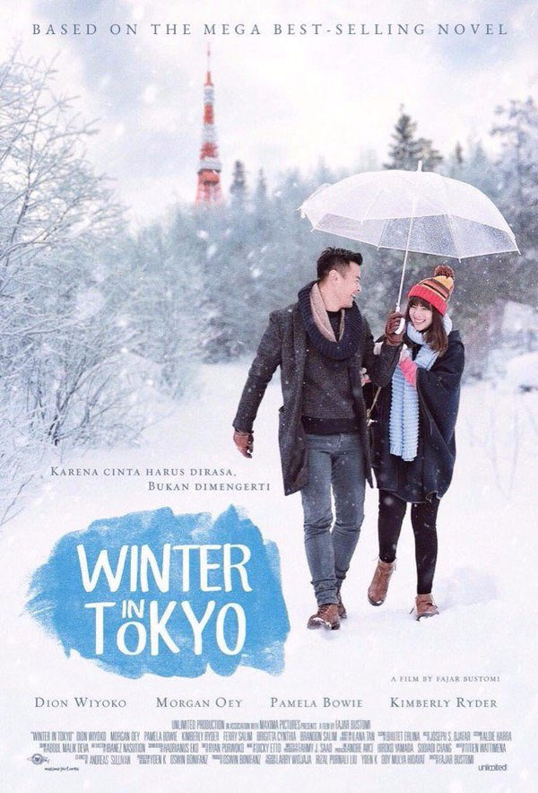 Winter in Tokyo 2016 full movie