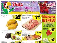 Fiesta Mart Circular Ad May 12 - 18, 2021