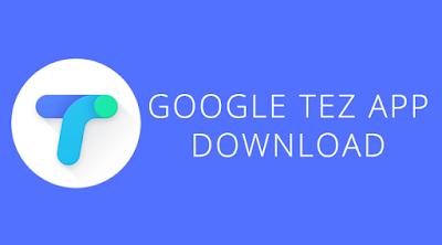 Download  Google Tez App Untuk Android & iOS: Imbalan dan Penawaran Cashback