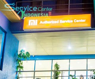 Service Center HP Xiaomi di Cilegon Banten