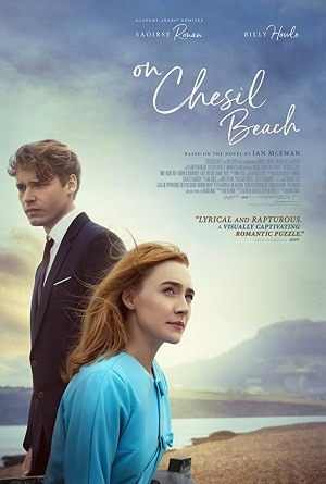 Na Praia de Chesil - BluRay Legendado