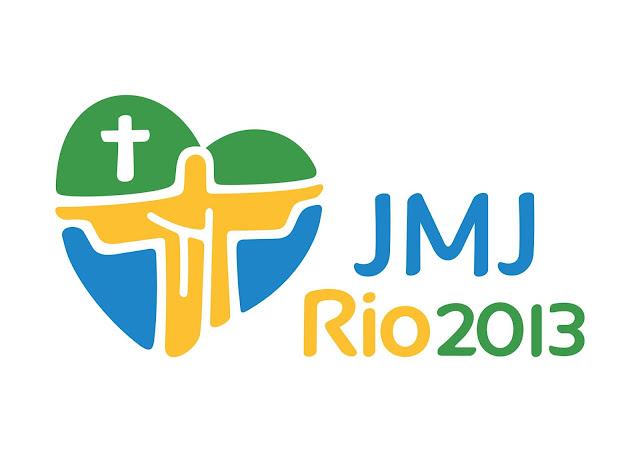 Blog Apaixonados por Viagens - JMJ Rio de Janeiro 2013