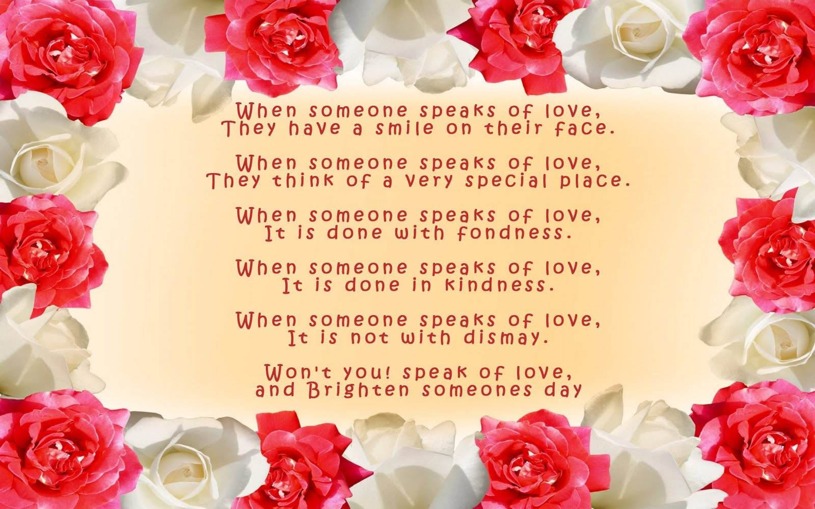 Valentine Quotes | I Love You-Picture And Quotes