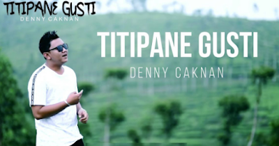 Download Lagu Deny Titipane Gusti Mp3 Single Terbaru 2020