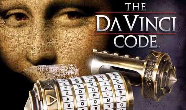 Film The Da Vinci Code Mengungkap Tabir Siapa Sebenarnya Yesus