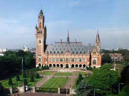 International Court of Justice (ICJ)