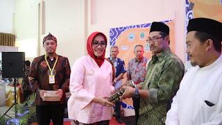 Giatkan Literasi, Kota Cirebon Luncurkan Program Wali