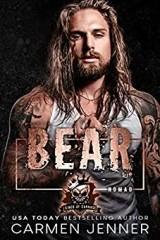 Read Online Bear by Carmen Jenner Romance Book