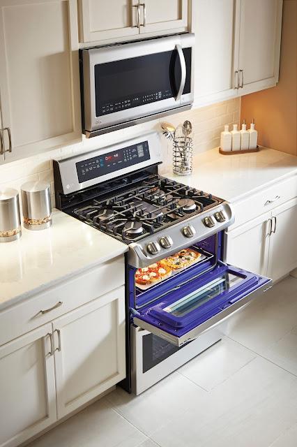 Best Kitchen Ranges Dual Fuel