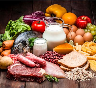 tiga tips diet mudah