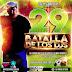 BATALLA DE LOS DJ`S 29 - DJ KAIRUZ - MIXER ZONE
