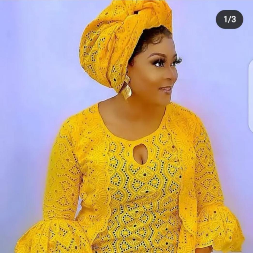 Sabbin Dinkunan mata na Leshi(Leshi styles for African Woman)