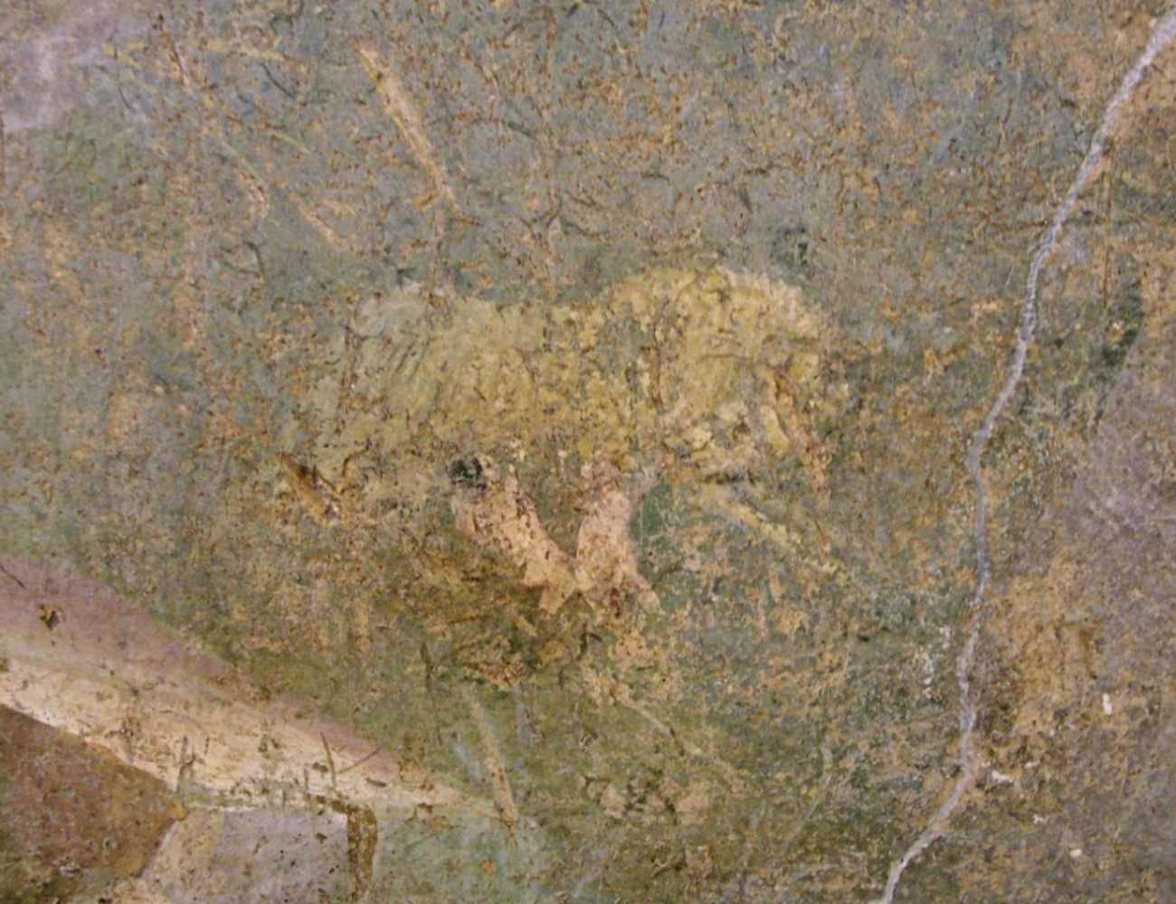 ensaio viagem napoles pompeia arqueologia vesuvio mitologia afrescos