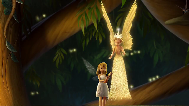Tinker Bell 2008  Dual Audio 720p BRRip Download 700MB At Movies65.in