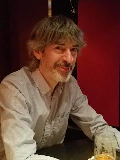 Meet a Visiting Cartoonist: Spain s Tomás Serrano
