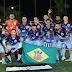 Corinthians venceu o Grêmio e sagrou-se campeão do Inter Torcidas. A musa do Sinop F.C., foi a campeão