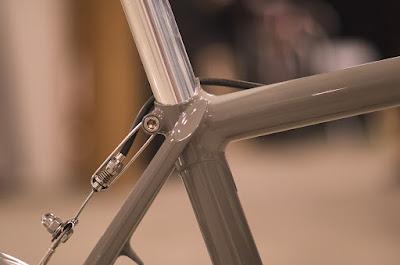 IMGP6927 - Beautiful Bikes from Boston's Builders' Ball - Chapman Cycles 650b Tourer