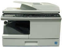 Sharp AR-208S Driver Download Mac, Windows