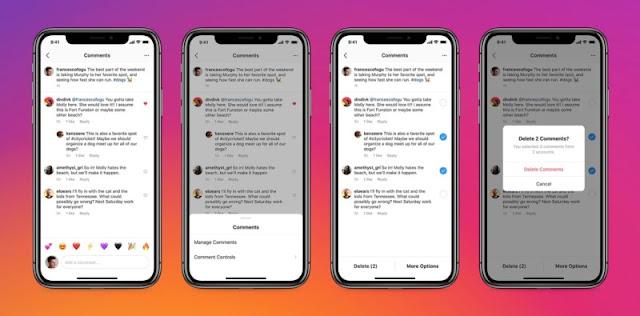 Instagram continua la sua lotta contro il bullismo, nuove funzionalità in arrivo