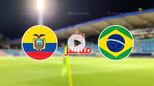 مشاهدة مباراة البرازيل والأرجنتين بث مباشر بتاريخ 05-09-2021 تصفيات كأس العالم