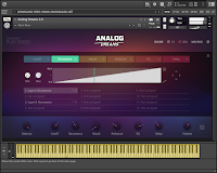 Download  Analog Dreams KONTAKT Library Full version
