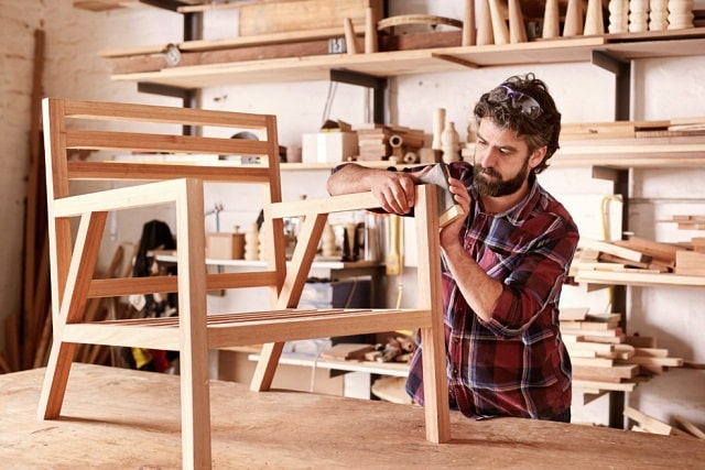 tips starting a furniture business