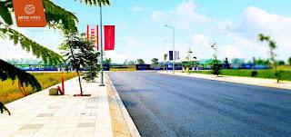 khu đô thị Việt Úc Varea nhadatphongphu.vn