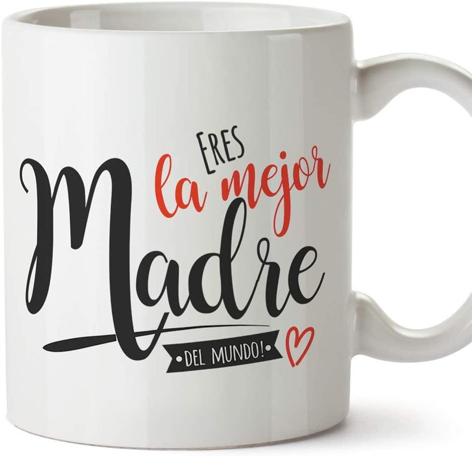 tazas personalizadas para el día de la madre