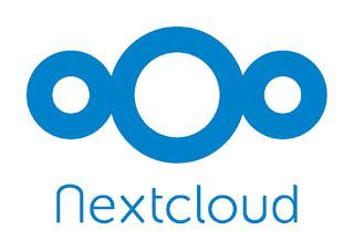 NextCloud-Cloud-Storage