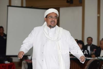 Habib Rizieq: Anies-Sandi Jangan Bayar Suara Rakyat