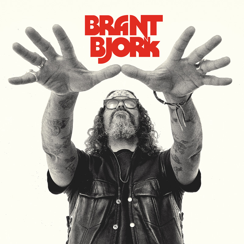 Brant Bjork - Brant Bjork |Review