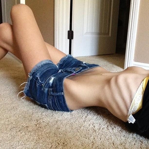 Skinny XXX Videos - Skinny girls, ultra slim sexy cuties fucked.