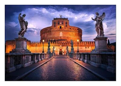 Gli Angeli di Castel Sant'Angelo - Visita guidata per bambini e ragazzi a soli €10 comprensivi di biglietto d'ingresso la prima domenica del mese