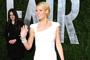 Gwyneth Paltrow urges stars to boycott the 'Academy Award' Vanity Fair after party