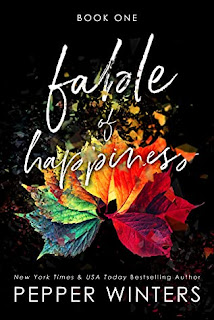Review: Fable of Happiness by Pepper Winters