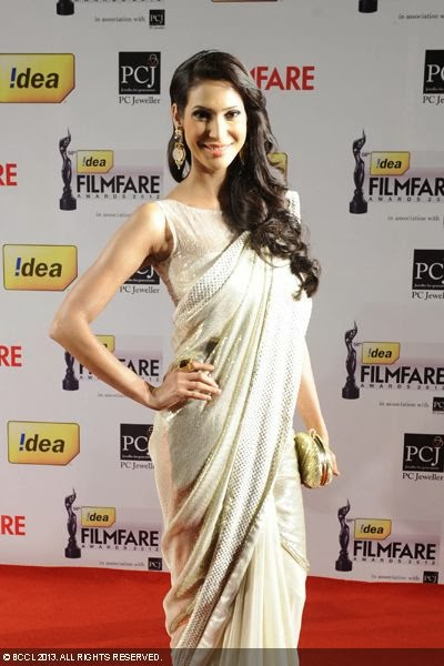 Prachi Mishra, Miss India Earth 2012