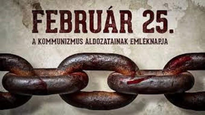 A magyar közmédia számos csatornáján megemlékeznek a kommunizmus áldozatairól