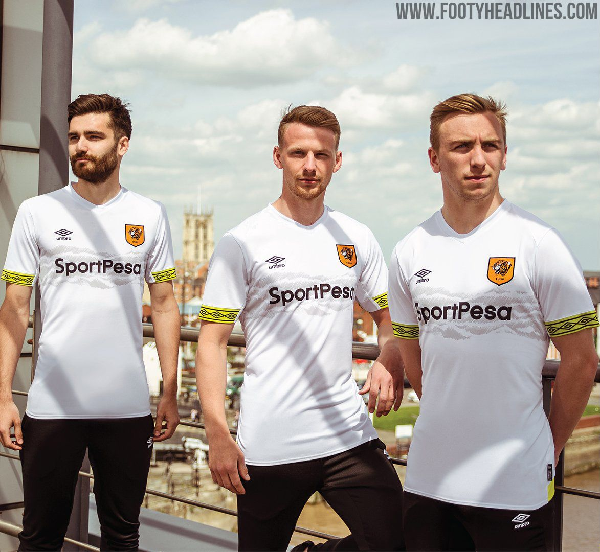 fce01cde2 Hull City 18-19 Third Kit Revealed - Leaked Soccer - Nike and Adidas Cheap  Football Boots Sale.