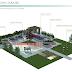 Budżet Obywatelski, zadanie nr 4: Kolorowy Zakątek- Ogród Sensoryczny w Gryfinie