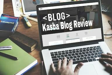 Kasba Blog