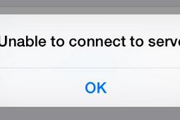 Cara Mengatasi Unable to Connect di Aplikasi Dapodik