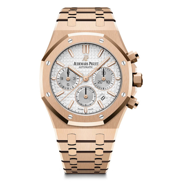 Audemars Piguet Royal Oak Chronograph 38 mm 26315OR.OO.1256OR.02