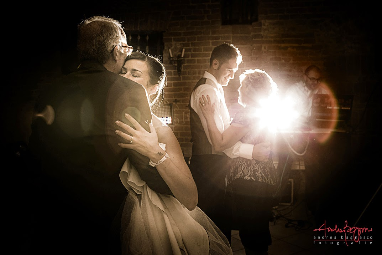 balli ricevimento nozze castello di Lajone Quattordio