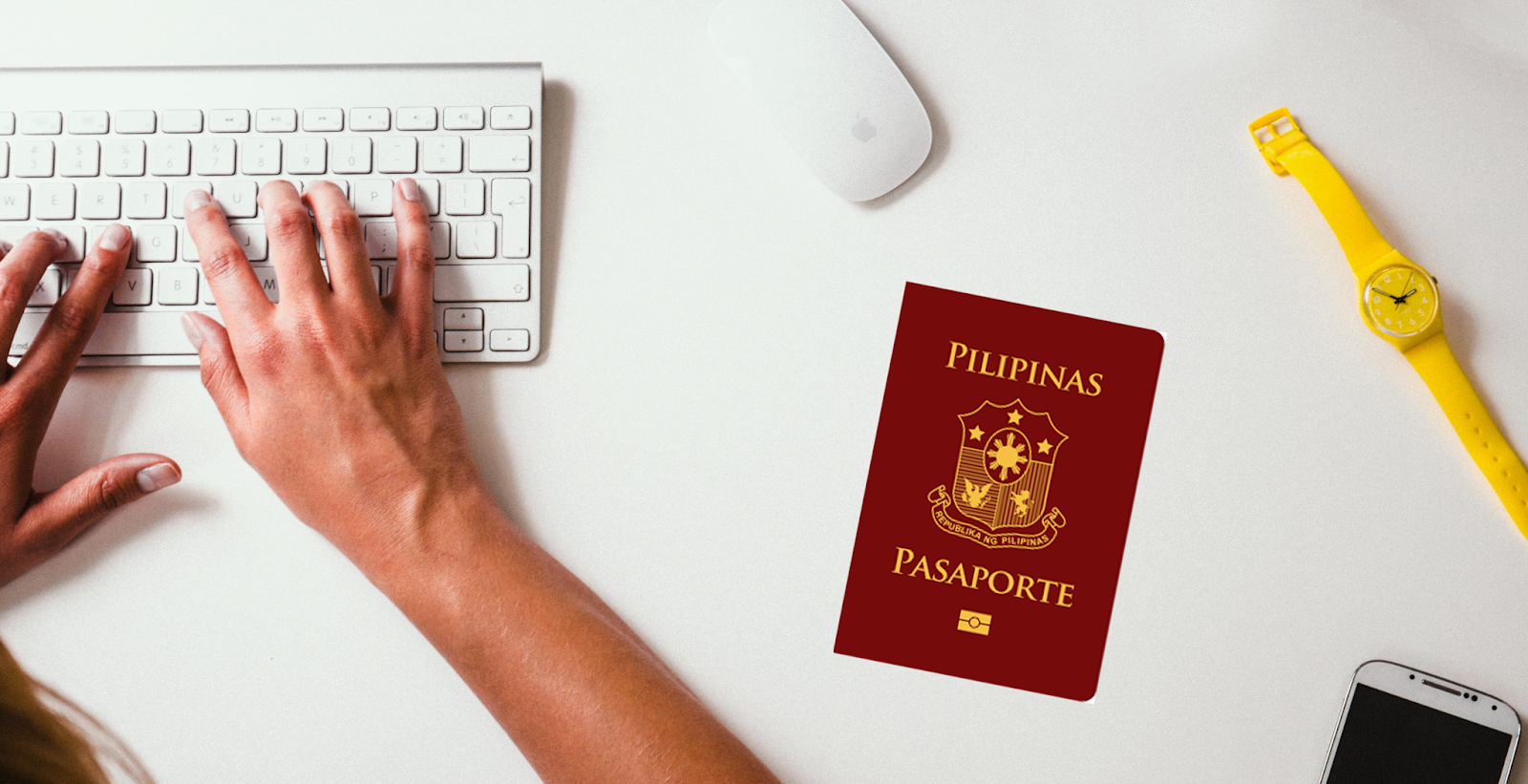 HOW TO GET DFA PASSPORT RENEWAL SCHEDULE ONLINE EXOTIC PHILIPPINES TRAVEL BLOG g dumaguing cebu travel vlogger video  mutilated passport Philippines