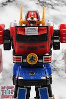 Super Mini-Pla Victory Robo 81