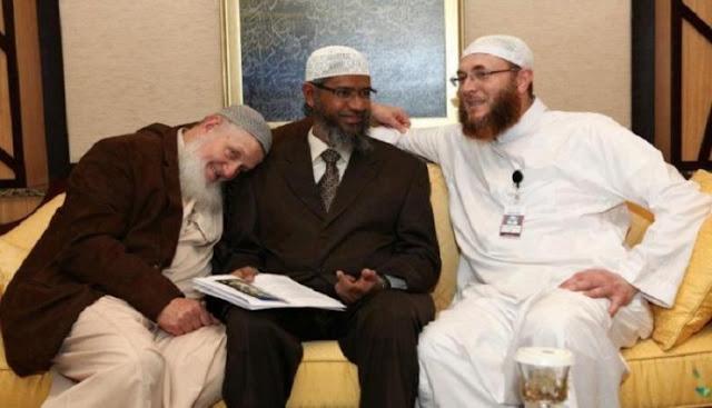 Yusuf Estes; Mantan Pendeta Yang Tadinya Membenci Islam Ini Kini Getol Berdakwah