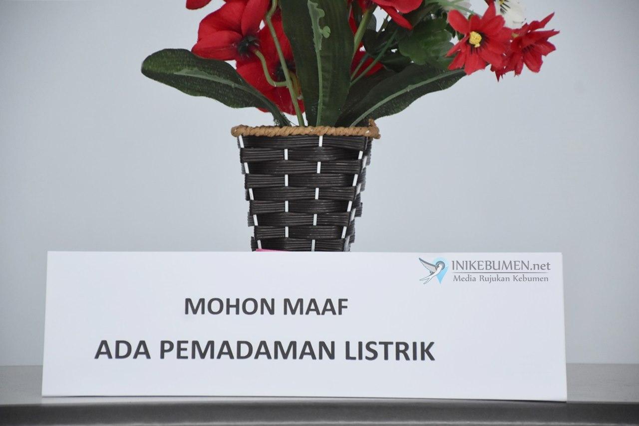 Berikut Jadwal Pemadaman Listrik di Kebumen Selasa 13 April 2021