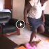 Unbelievable!  What The House Girl Is Doing To This Innocent Child Will Shock You..( WATCH VIDEO)